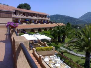 King's Residence Hotel - AbcAlberghi.com