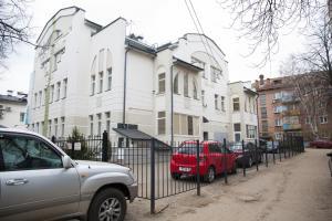 Chaykovskogo 24 Inn, Penziony – hostince - Jaroslavl