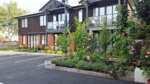 obrázek - Shetland Court Apartments