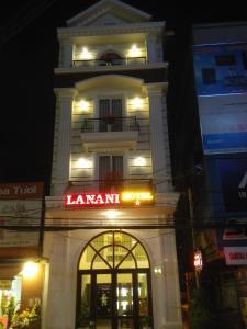 Da Lat Lanani Hotel - Da Lat
