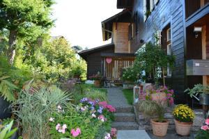 Ula's Holiday Apartments, Apartmanok - Beatenberg