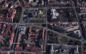 Central ZG, Apartmány  Záhreb - big - 25