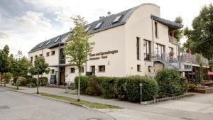 Haus am Spreebogen - Buchholz