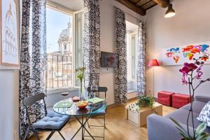 Rome as you feel - Grotta Pinta apartments - abcRoma.com