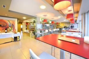 obrázek - Hotel Norat Marina & Spa 4* Superior