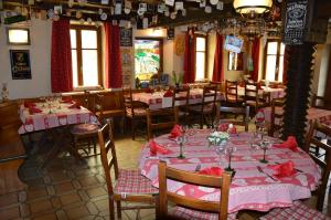 Hôtel Restaurant À la ville de Nancy