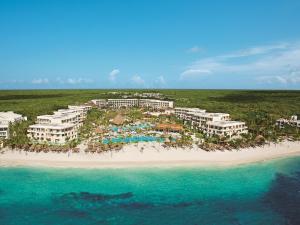 Secrets Akumal Riviera Maya All Inclusive-Adults Only, Resorts - Akumal