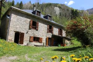 Les 3 Ours - Hotel - Couflens