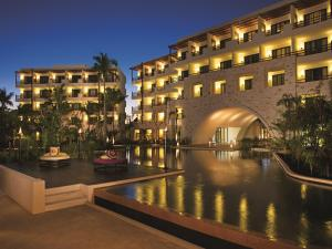 Secrets Akumal Riviera Maya All Inclusive-Adults Only, Resorts  Akumal - big - 27