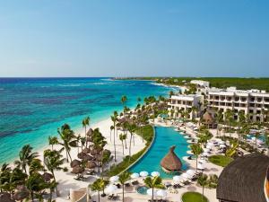 Secrets Akumal Riviera Maya All Inclusive-Adults Only, Resorts  Akumal - big - 22