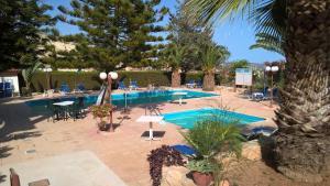 Rantzo Holiday Apartments, Апарт-отели  Писсури - big - 40