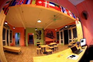 Go NinhBinh Hostel, Ostelli  Ninh Binh - big - 29