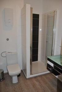 Appartementanlage Vierjahreszeiten, Apartmanok  Braunlage - big - 7