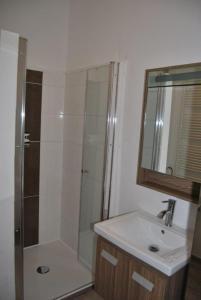 Appartementanlage Vierjahreszeiten, Apartmanok  Braunlage - big - 9