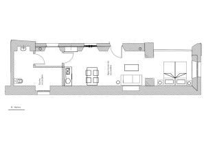 Apartamentos Casa del Aceite, Apartmány  Córdoba - big - 33