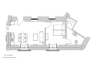 Apartamentos Casa del Aceite, Apartmány  Córdoba - big - 37