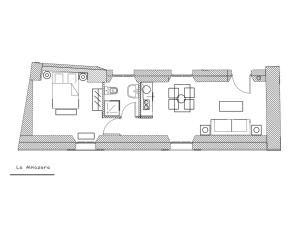 Apartamentos Casa del Aceite, Apartmány  Córdoba - big - 34
