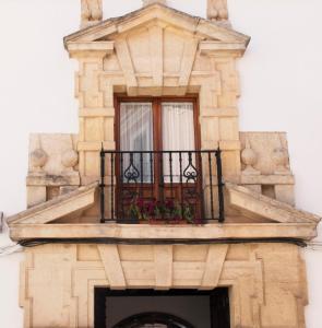 Apartamentos Casa del Aceite, Apartmány  Córdoba - big - 28