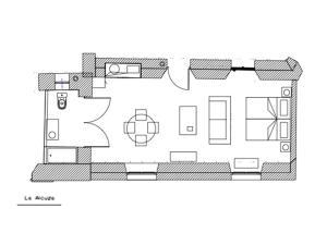 Apartamentos Casa del Aceite, Apartmány  Córdoba - big - 14