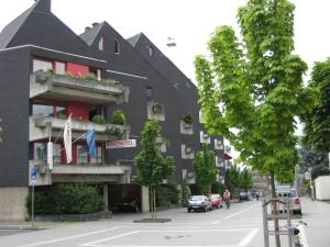 Stadthotel-Garni - Leutesdorf