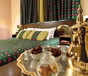 Al Malfa Resort, Курортные отели  Унайза - big - 45