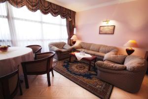 Bellevue Hotel and Resort, Hotels  Bardejov - big - 7