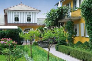 Hotel VILLINO - Lindau