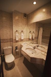 Bellevue Hotel and Resort, Hotels  Bardejov - big - 4
