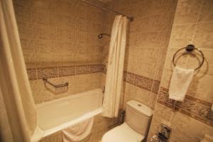 Bellevue Hotel and Resort, Hotels  Bardejov - big - 5