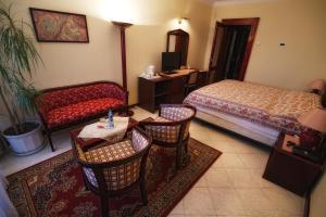Bellevue Hotel and Resort, Hotels  Bardejov - big - 36
