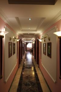 Bellevue Hotel and Resort, Hotels  Bardejov - big - 33