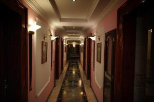 Bellevue Hotel and Resort, Hotels  Bardejov - big - 15