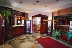 Bellevue Hotel and Resort, Hotels  Bardejov - big - 40