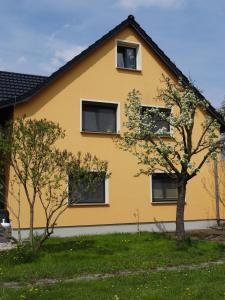 Apartment Zum Keulenbergblick - Jannowitz
