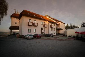 Bellevue Hotel and Resort, Hotels  Bardejov - big - 55