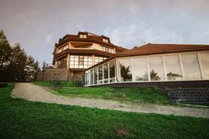 Bellevue Hotel and Resort, Hotels  Bardejov - big - 27