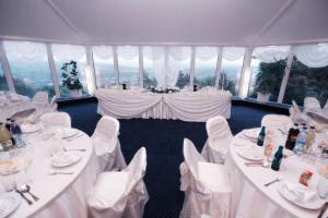 Bellevue Hotel and Resort, Hotels  Bardejov - big - 19