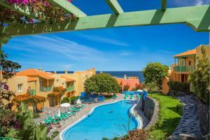Apartamentos La Caleta, Los Cancajos - La Palma
