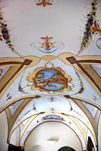 Hotel Villa Cimbrone (27 of 132)
