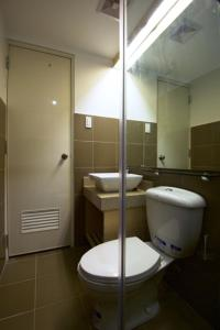 Laureano Trevi, Апартаменты  Манила - big - 35