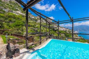 Villa Alba d'Oro - Historic Luxury Villa - AbcAlberghi.com