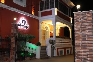 Hotel Boutique Restaurant Gloria, Отели  Тирана - big - 34