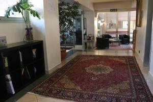 Augustus, Hotely  Biella - big - 56