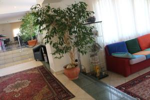 Augustus, Hotely  Biella - big - 53