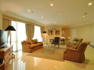 Batavia Apartments, Hotel & Serviced Residences, Апарт-отели  Джакарта - big - 14