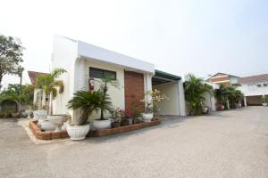 Bualuang HOTEL - Ban San Chao Rong Thong