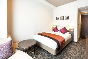 HOTEL MYSTAYS Ueno East, Hotels  Tokyo - big - 14