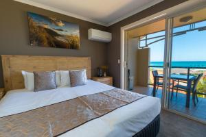 Beach Haven Executive Apartments