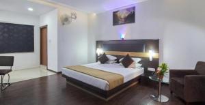Hotel The Home, Hotel  Tiruppūr - big - 16