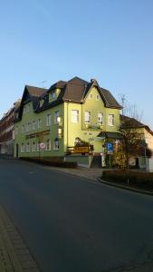 Goldener Löwe Triebes - Gütterlitz
